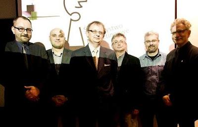 Kapituła konkursu Najważniejsze w marketingu 2011