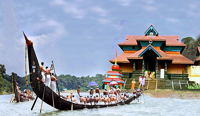 pilgrimage tourism in kerala pdf