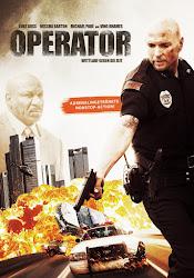 La Operadora Poster