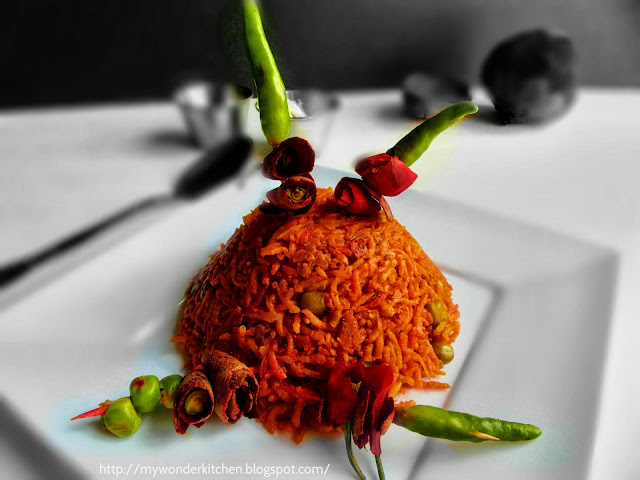Beetroot_rice