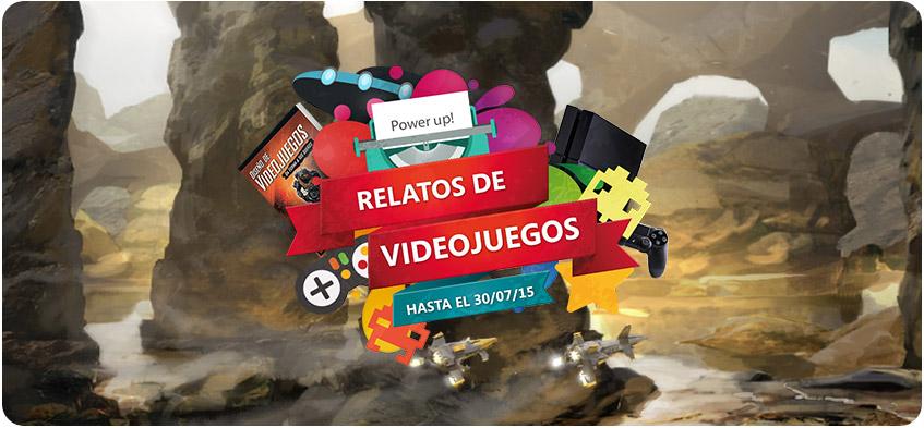 Relatos de Videojuegos