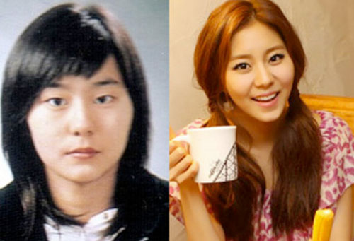 Uee (After School)