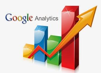 Cara Daftar dan Pasang Kode Google Analytics di Blog