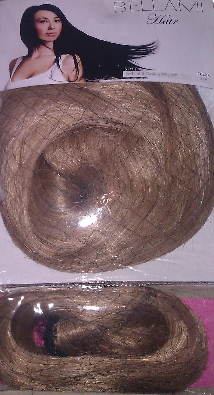 Bellami Hair Extensions Dirty Blonde Review 113