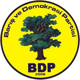 Barış ve Demokrasi Partisi Blog'u