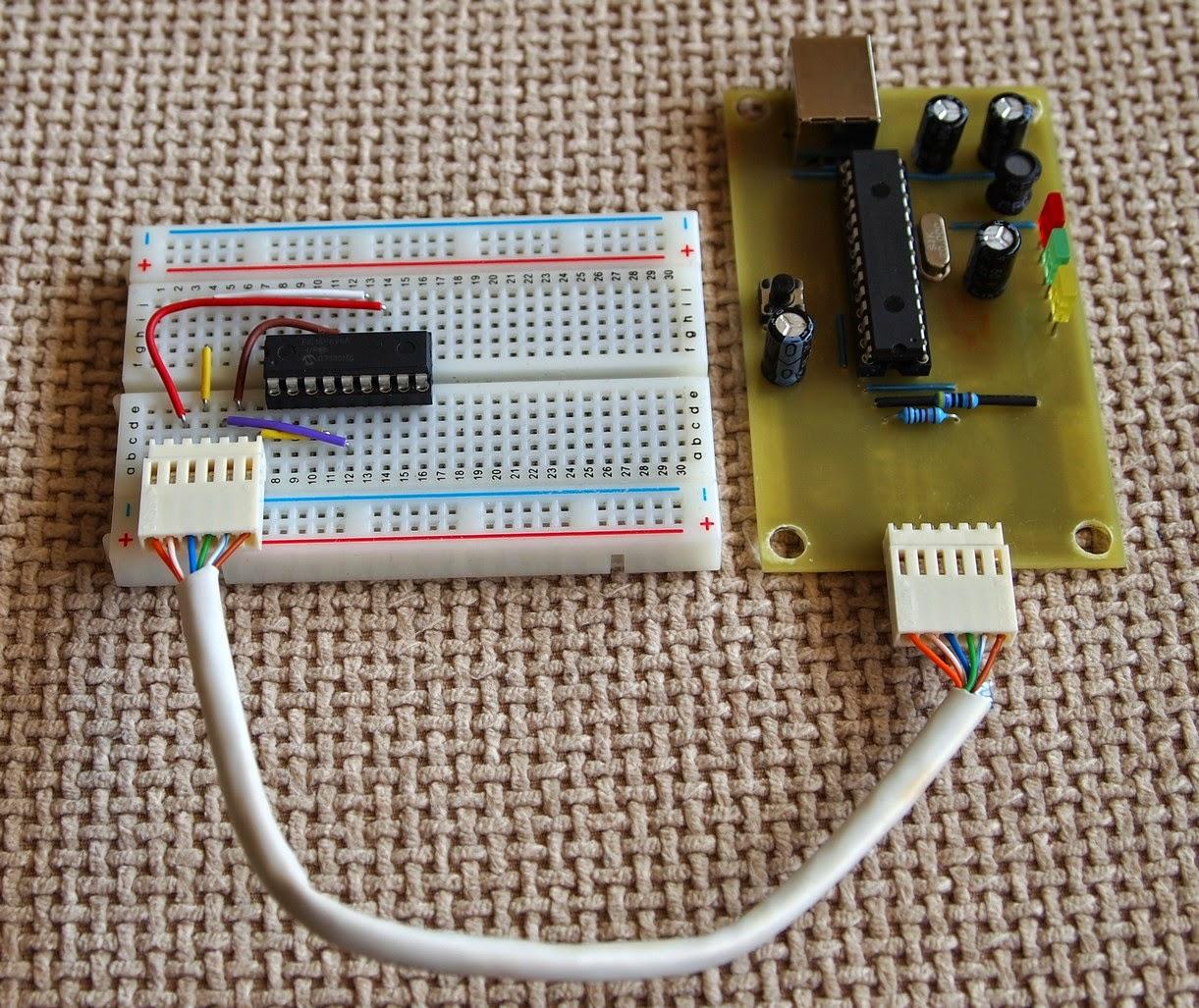Diyfan Original Pickit 2 Circuitdiagram Electricalequipmentcircuit Microprogrammercircuit