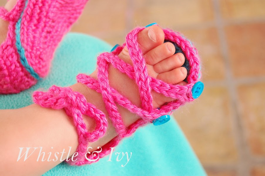 Free Crochet Patterns For Baby Boy Hat And Booties : When life gives you HANDS, make HANDMADE: Crochet Baby ...