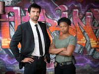 TV Preview for Powers on PlayStation Network