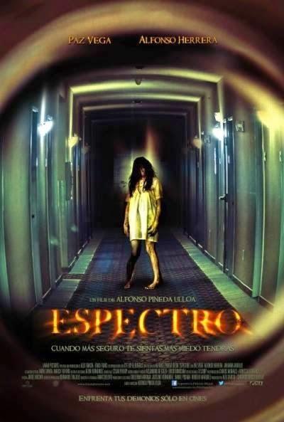 Espectro – DVDRIP LATINO