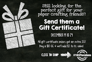 http://stamplorations.blogspot.com/2014/12/christmas-sale-stamplorations-gift.html