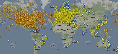 cobertura flightradar24