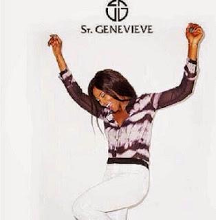 Jumia exclusively promotes Actress Genevieve's fashion line