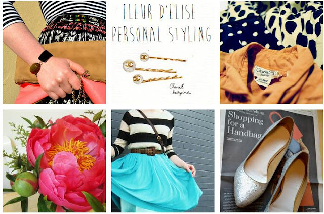 style, spring, fashion styling, services, fleur d'elise, peony, pattern mixing, keaton row