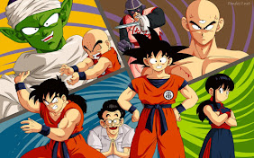 Dragon Ball Z Hindi Episodes