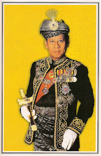 Y.D.P Agong Negara