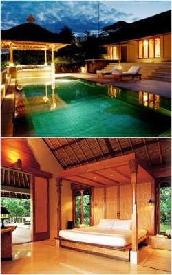 8 Hotel Termahal Di Indonesia