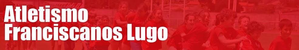 Atletismo Franciscanos Lugo