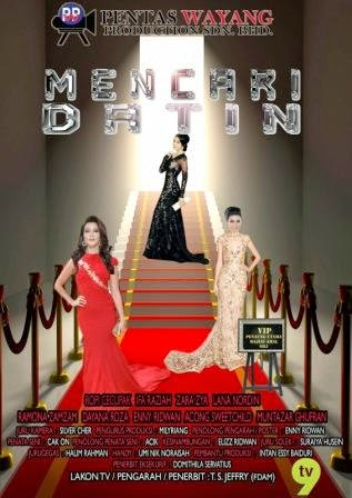 Mencari datin Full Movie