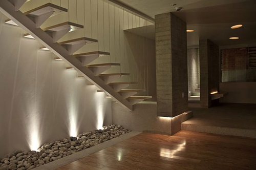 Interior Staircase Designs for Your Modern Home