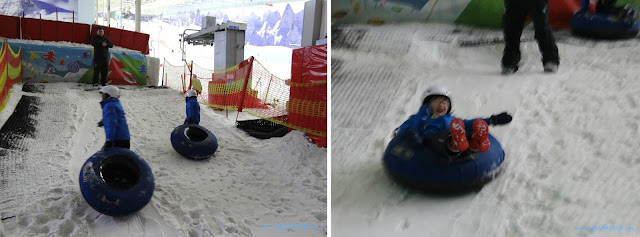 Chill Factore Mini Mooseland, hot Summer day, Summer Family day out