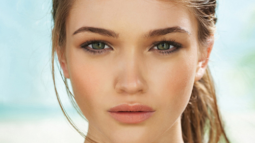 Top How To Do Your Makeup For The Beach - Dash of Fashion ZS17