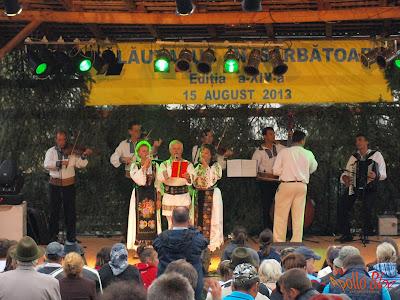 Concert Rapsodia Calimanilor