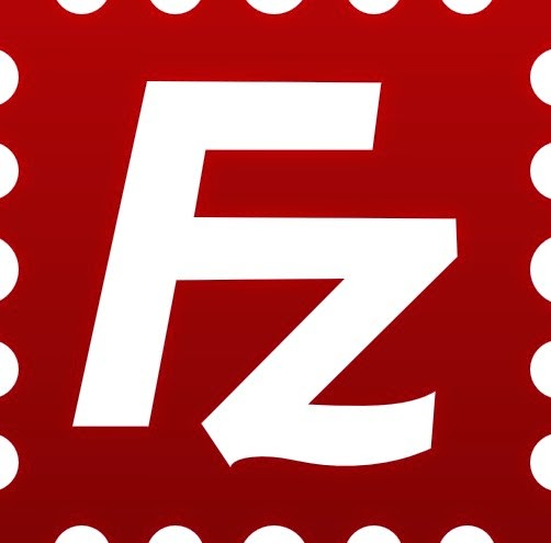 FileZilla for Mac 3.9.0.3