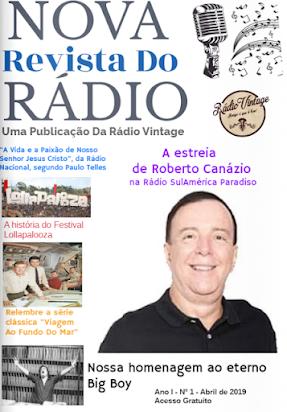 NOVA REVISTA DO RÁDIO I