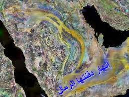 قريبا ستتحول جزيرة العرب  إلى مروج وأنهارا