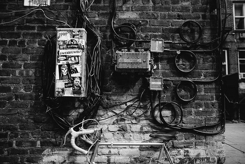 the petticoat new york diary photo china town wire bike sirographics