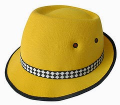 Dad With the Yellow Hat