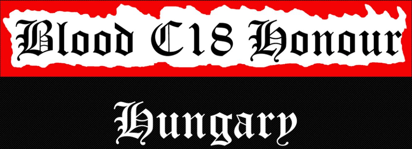 Крв и Част Мађарска
