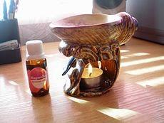 Manfaat Aroma Terapi bagi Kesehatan