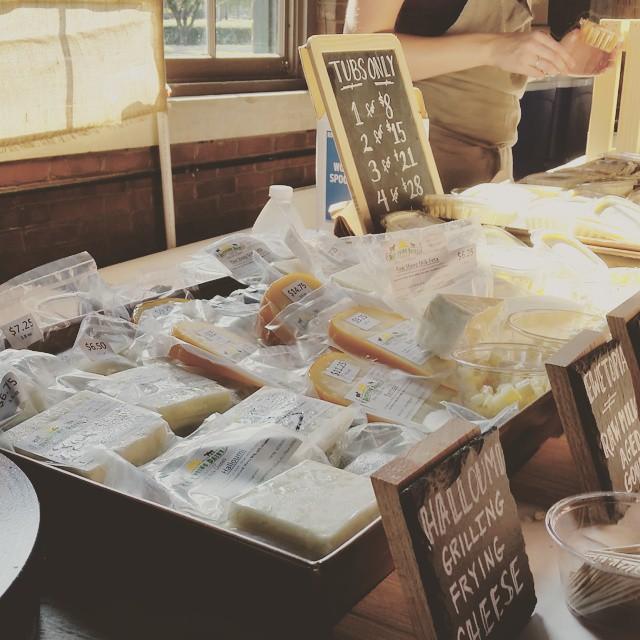 huntsville cheese festival
