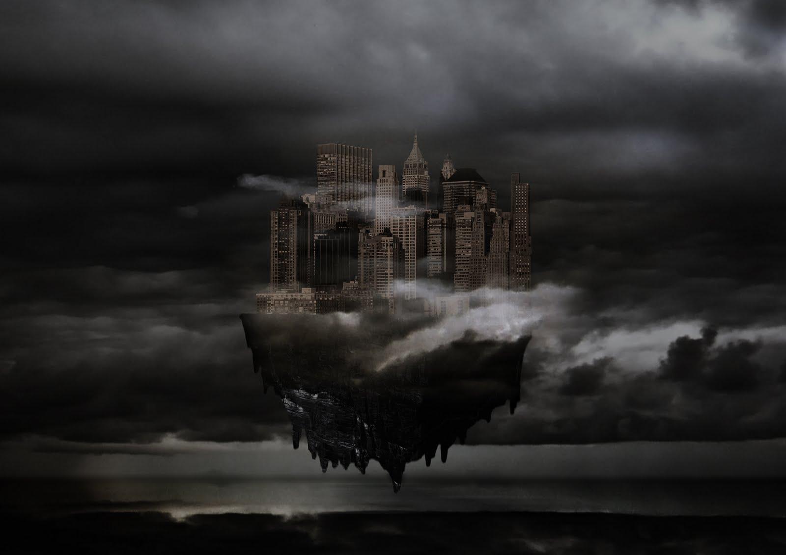 Photobot Surrealism Photoshop Ii
