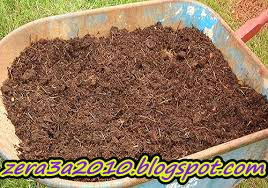 تحميل كتاب-إنتاج الأسمدة العضوية من المخلفات الزراعية