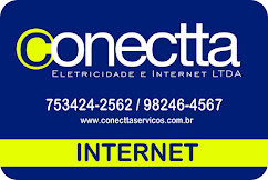 Conectta - Internet Banda Larga de Qualidade