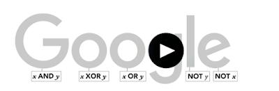 Lambang Google November 2015