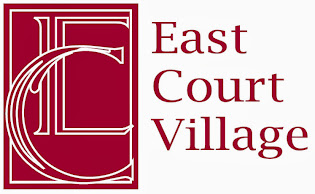 East Court Village - Festival Supporter