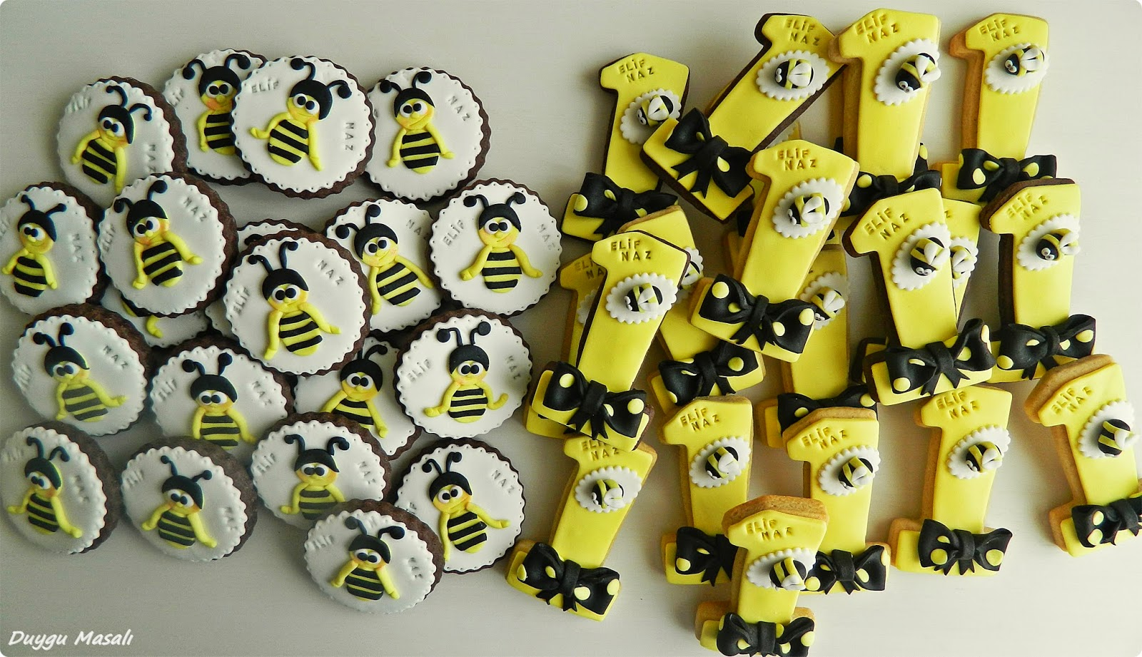 edirne arı maya kurabiye
