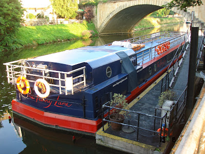 Penny Lane, Narrow Boat, River Avon, cruises