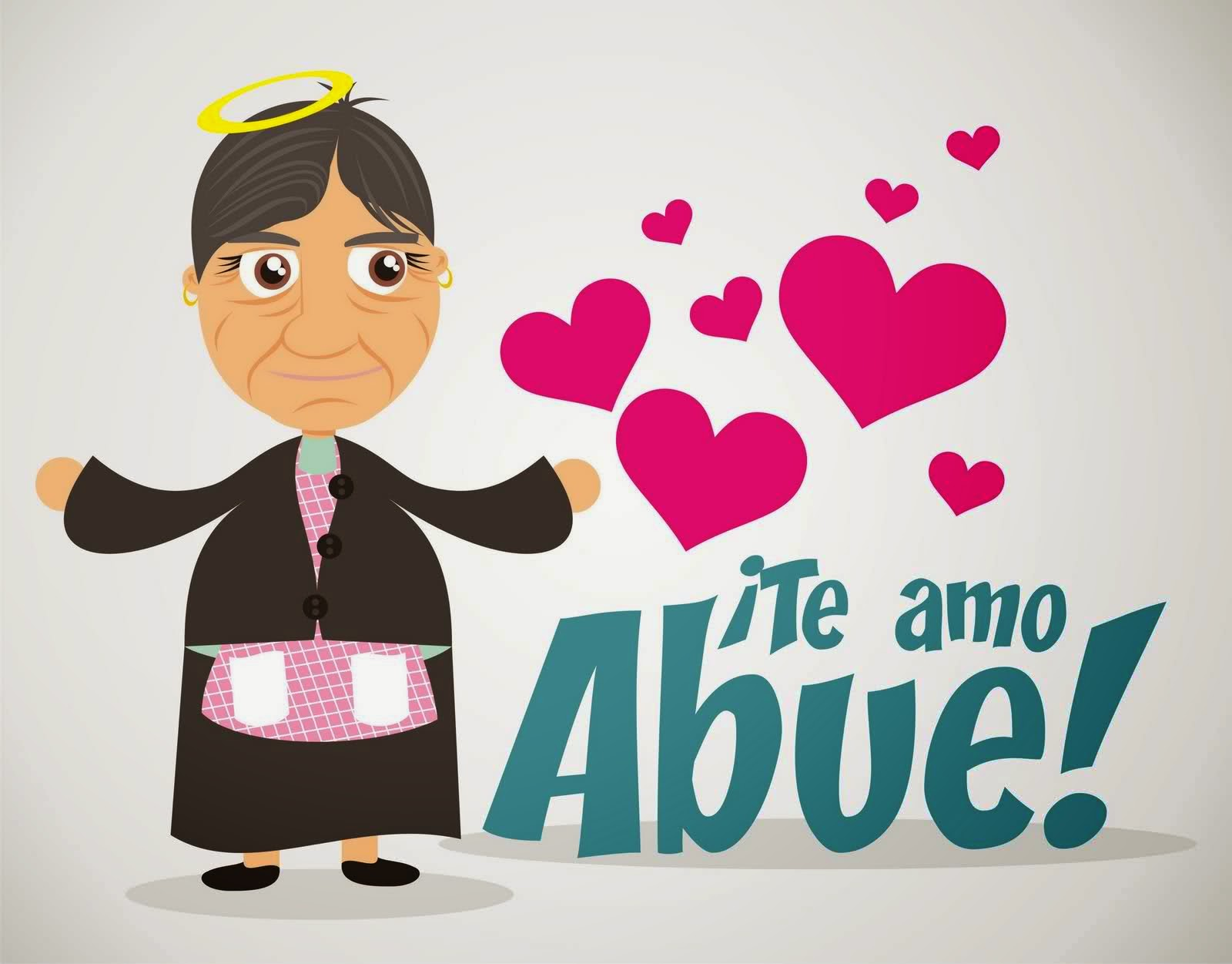 Abuela Frases frases de amor para mi abuela frases de amor