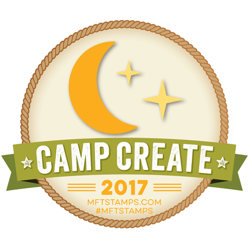 Camp Create BONUS: OMBRE