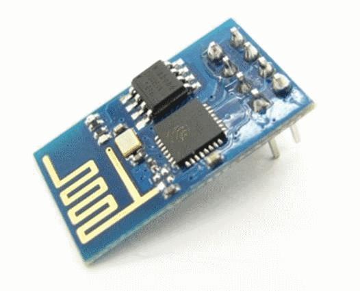 conectando arduino na rede wireless com modulo ESP8266