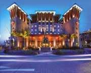 Hotel Bagus Murah Dekat USS - Resorts World Sentosa - Hard Rock Hotel