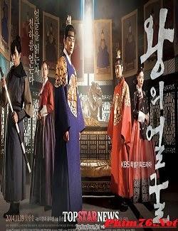 Con Đường Vương Báu - The Kings Face