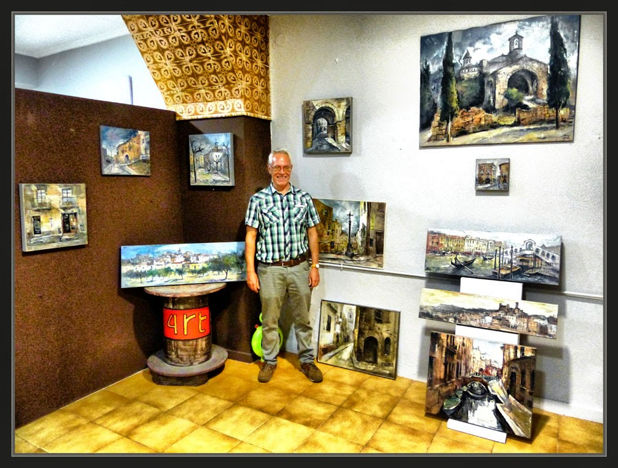 ARNES-PINTURA-TARRAGONA-EXPOSICIONS-TERRA ALTA-FOTOS-SALA-ART-CATALUNYA-FOTOS-PINTOR-ERNEST DESCALS-