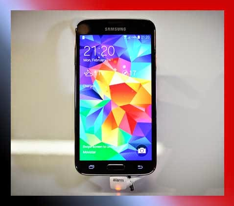 Harga Samsung Galaxy S5 Plus, Full Spesifikasi