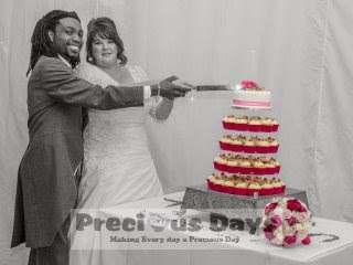 Wedding photographer in Hampshire