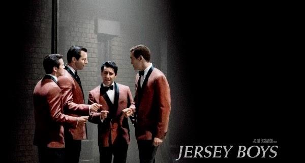 Crítica de 'Jersey Boys'